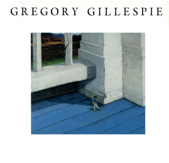 GREGORY GILLESPIE