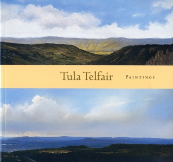 TULA TELFAIR: PAINTINGS