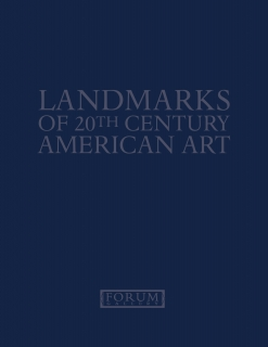 Landmarks of 20th Century American Art