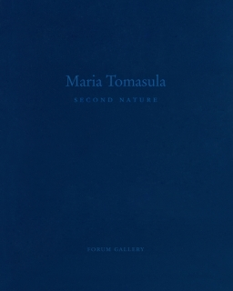 MARIA TOMASULA: SECOND NATURE