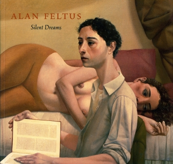 ALAN FELTUS: SILENT DREAMS