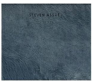 STEVEN ASSAEL: PAINTINGS