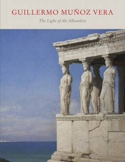GUILLERMO MUÑOZ VERA: THE LIGHT OF THE ALHAMBRA