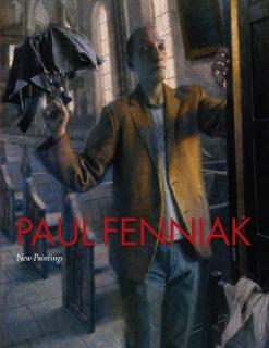 PAUL FENNIAK: NEW PAINTINGS