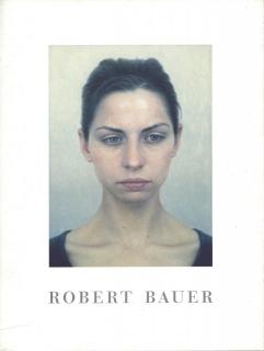 ROBERT BAUER: PORTRAITS