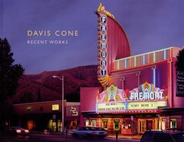DAVIS CONE: RECENT WORKS