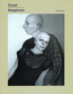 SUSAN HAUPTMAN: DRAWINGS