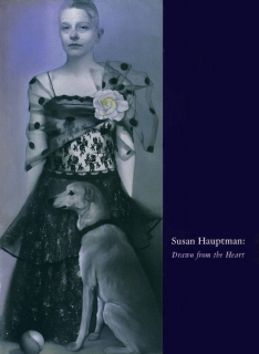 SUSAN HAUPTMAN: DRAWN FROM THE HEART