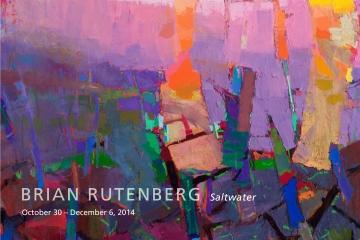 BRIAN RUTENBERG: SALTWATER