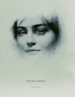 STEVEN ASSAEL: DRAWINGS