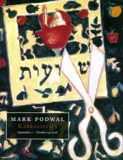 MARK PODWAL: KABBALISTICS