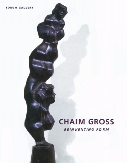 CHAIM GROSS: REINVENTING FORM