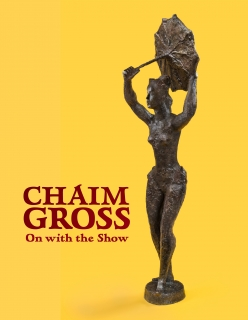CHAIM GROSS: ON WITH THE SHOW