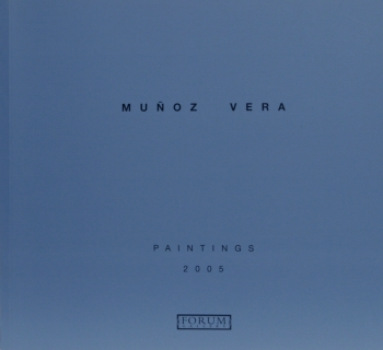 GUILLERMO MUÑOZ VERA: PAINTINGS