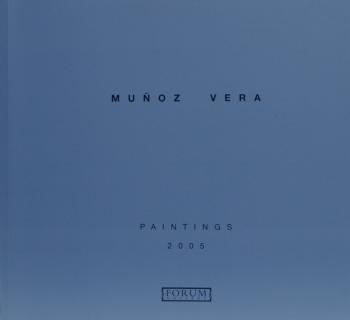 GUILLERMO MUÑOZ VERA: PAINTINGS