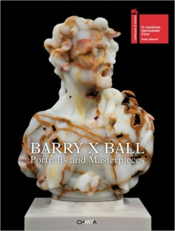 PORTRAITS AND MASTERPIECES catalog cover