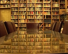 Susan MacWilliam, LIBRARY, video still