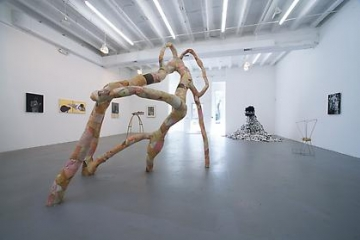 ACADEMY 2013. Installation view: CONNERSMITH.
