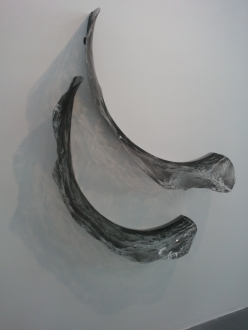 ACADEMY 2012 Installation view: Conner Contemporary Art.