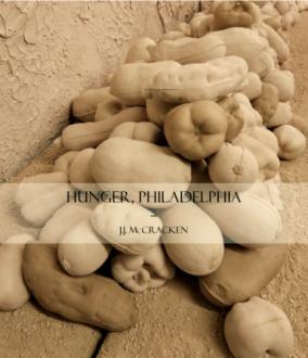 Hunger, Philadelphia catalog cover