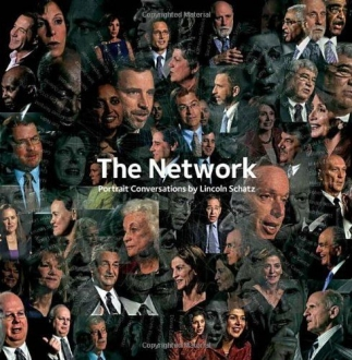 The Network: Portrait Conversations [Lincoln Schatz]