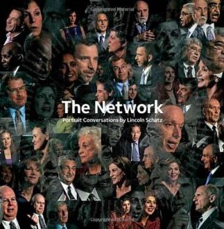 The Network: Portrait Conversations [Lincoln Schatz]