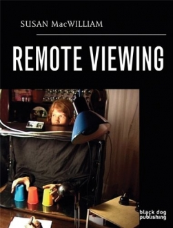Remote viewing catalog cover