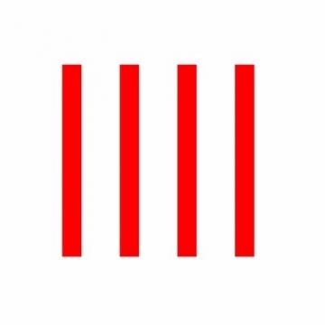 4 columns logo