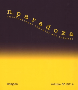 N.paradoxa: International Feminist Art Journal