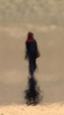 BILL VIOLA Passage Into Night, 2005