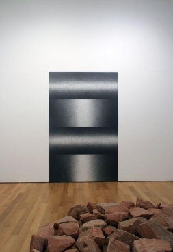 Various Artists. Summer Show. Installation view. W Wall, Viewing Room. James Cohan Gallery, New York.