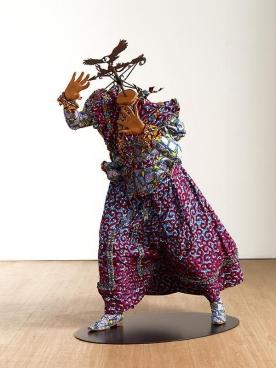 YINKA SHONIBARE, CBE, Air,2010