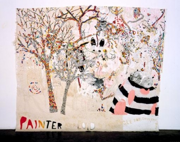 Painter and Loid Struggle for Soul Control, 2001