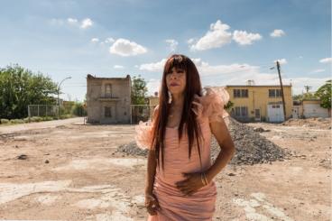 TERESA MARGOLLES, Karla, Hilario Reyes Gallegos,2016