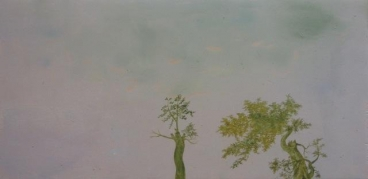 JOAN NELSON Untitled,1991