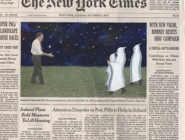FRED TOMASELLI Oct. 9, 2012, 2012