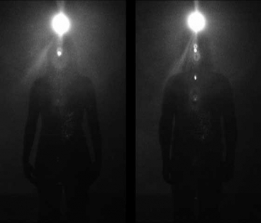 BILL VIOLA Bodies of Light, 2006