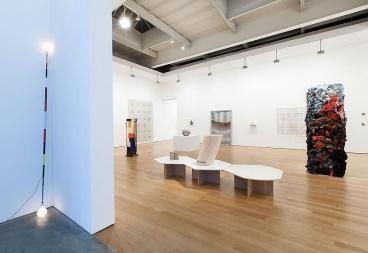 Installation view Photographer: Jason Mandella