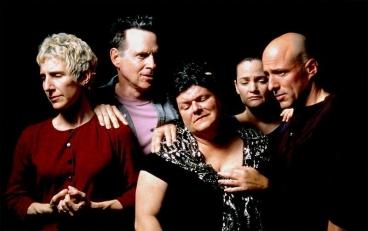 BILL VIOLA The Quintet of Remembrance,2000