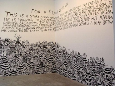 For a Floor of Flora, 2003
