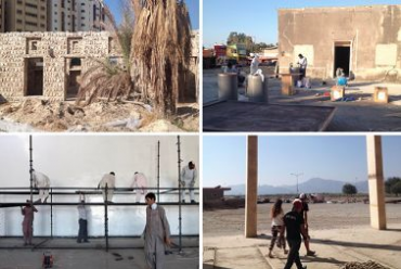 Sharjah Biennial 12: the past, the present, the possible