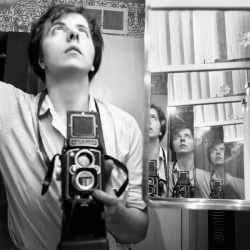"PRESS: ""Finding Vivian Maier"" profiled in the New York Times"