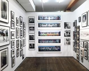 Art Fair: Salon Zurcher Photo