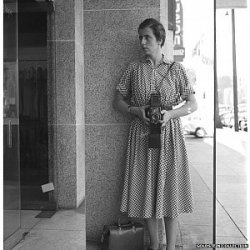 "PRESS: Vivian Maier BBC Documentary ""Who Took Nanny's Picture,"" broadcasts tonight!"