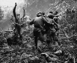 PRESS: Vietnam War Panel Discussion at the 92nd Street Y