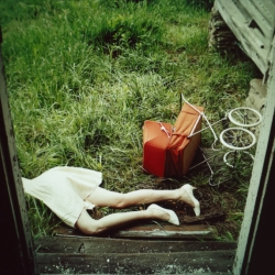 PRESS: The Work Mag on Marianna Rothen