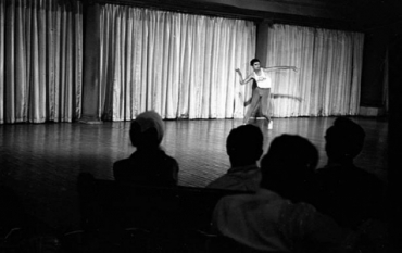 """Exhibition: """"Judson Dance Theater: The Work is Never Done"""" at the Museum of Modern Art"""