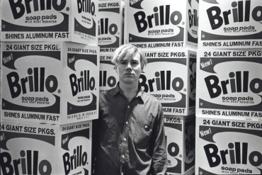 "Exhibition: Fred W. McDarrah in ""Give Peace Another Chance!: Warhol in New York"" at ONO Arte Contemporanea in Bologna"