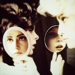 Exhibition: Marianna Rothen at The Little Black Gallery