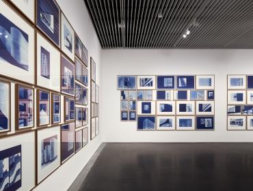 Artist's Rooms: Seher Shah and Randhir Singh